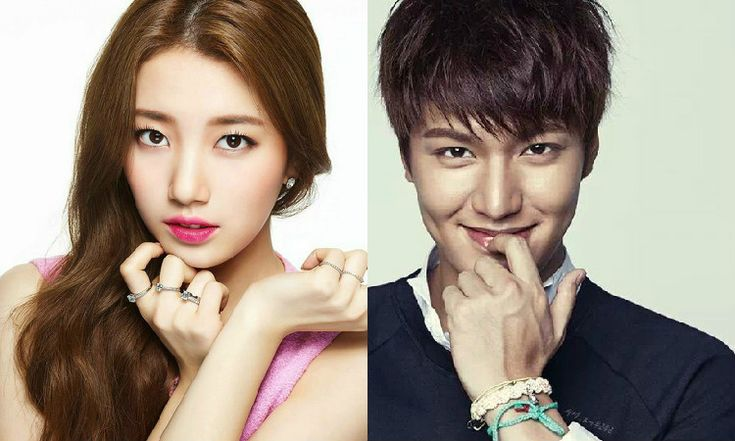 miss A's Suzy Reveals What Attracted Her to Lee Min Ho