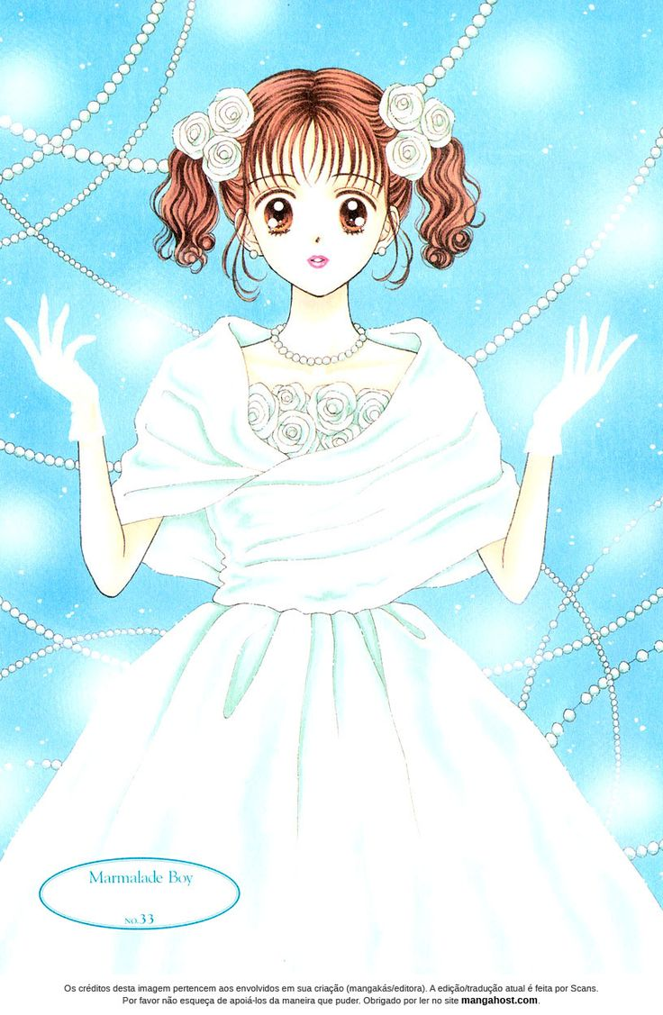 103 best images about Marmalade Boy... on Pinterest