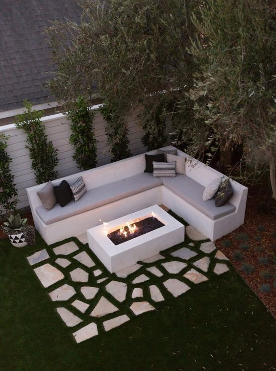 Backyard Ideas, Create Your Unique Backyard Landscaping DIY Cheap