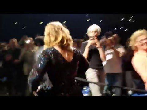 Adele - Berlin - 08.05.2016 - YouTube