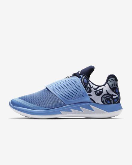 buy online ab9a9 0e034 Jordan Grind 2 UNC Men s Running Shoe