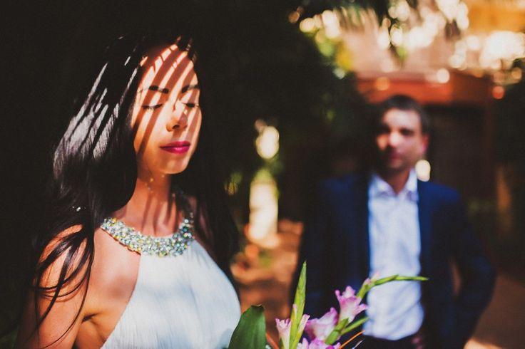 Катя и Костя — Веселые Свадебные Фотографы - Студия Posmishka