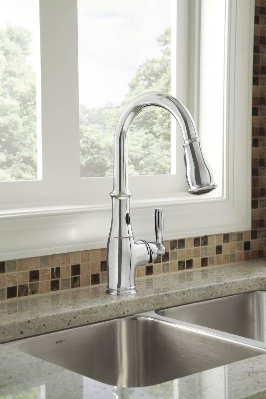 173 best kitchen faucets images on pinterest kitchen faucets rh pinterest com