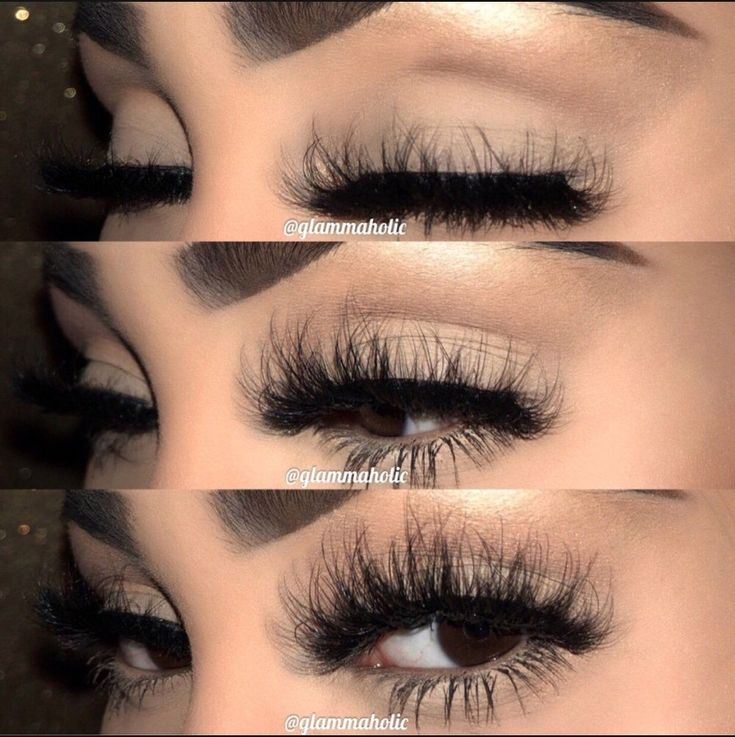 Handmade 3D Lashes. Reusable up to 35 times, with proper care and maintenance. M…