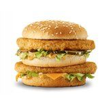 McDonald's Just Announced the Chicken Big Mac Along With Another Secret Menu Item!
