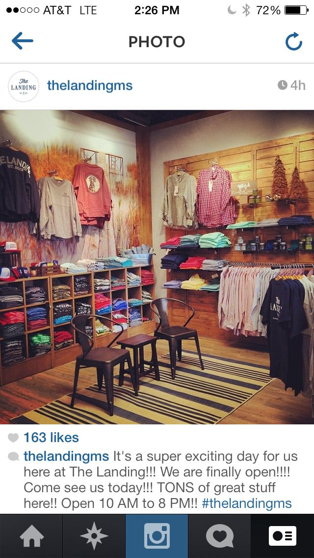 Clothing stores in madison ms