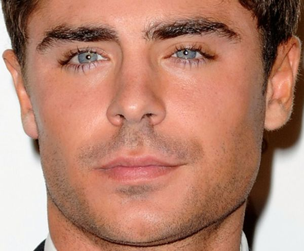 Zac Efron And His Grey Gray Eyes Zac Efron