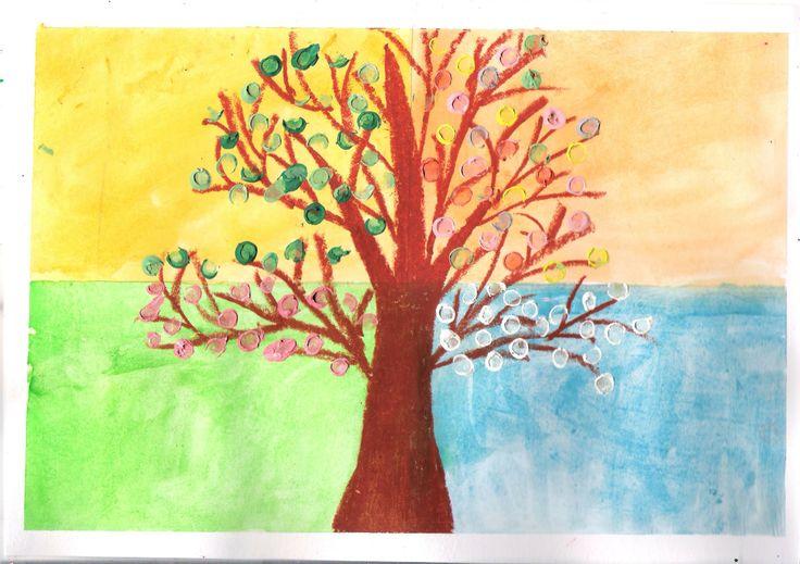 Aastaaegade puu (Elis)