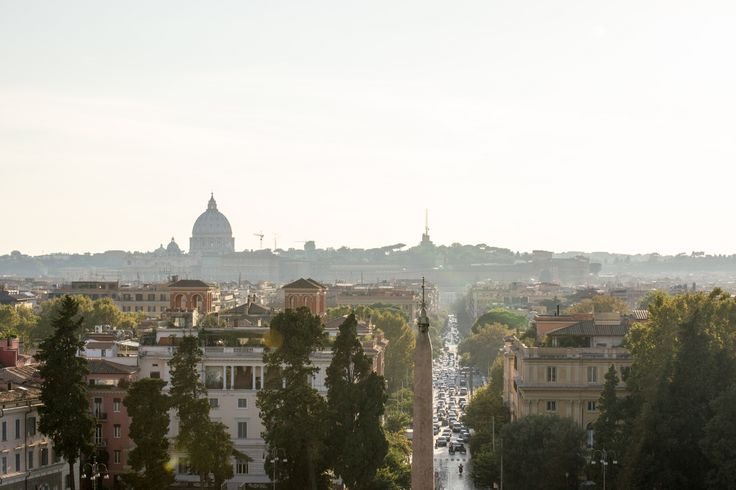 Rome by Agnese Caliò on 500px