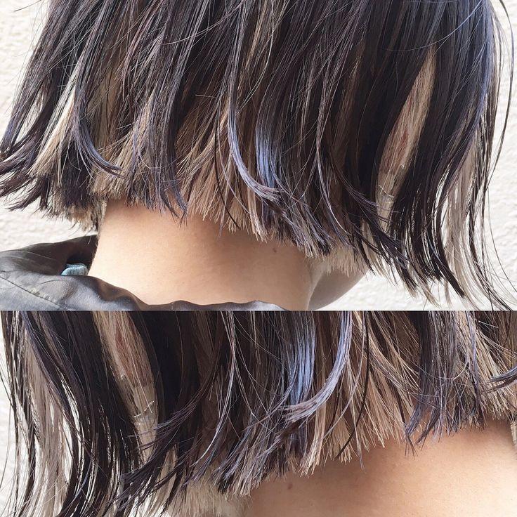 【HAIR】篠崎 佑介さんのヘアスタイルスナップ(ID:287167)