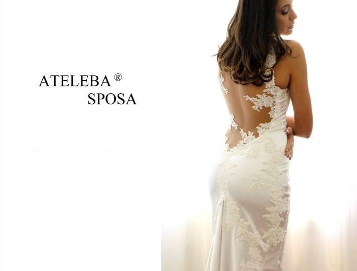Il case study Ateleba sposa: il sito dedicato alle spose & come creare un sito web aziendale di successo.