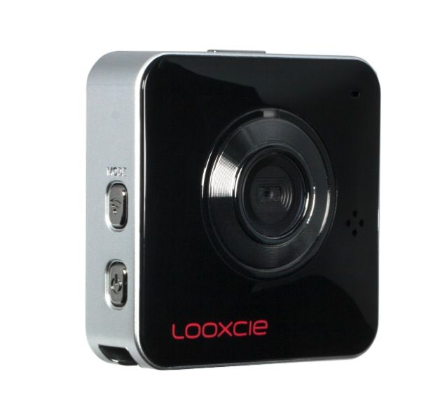 Looxcie 3 User Manual | Camera | Mobile App