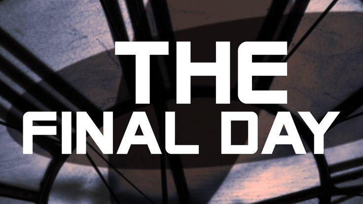 The Final Day | It's Supernatu...