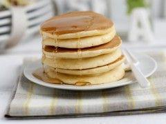 Maak je eigen mix: pannekoekenmix, American pancake mix,  wafelmix, koekjesmix, cakemix
