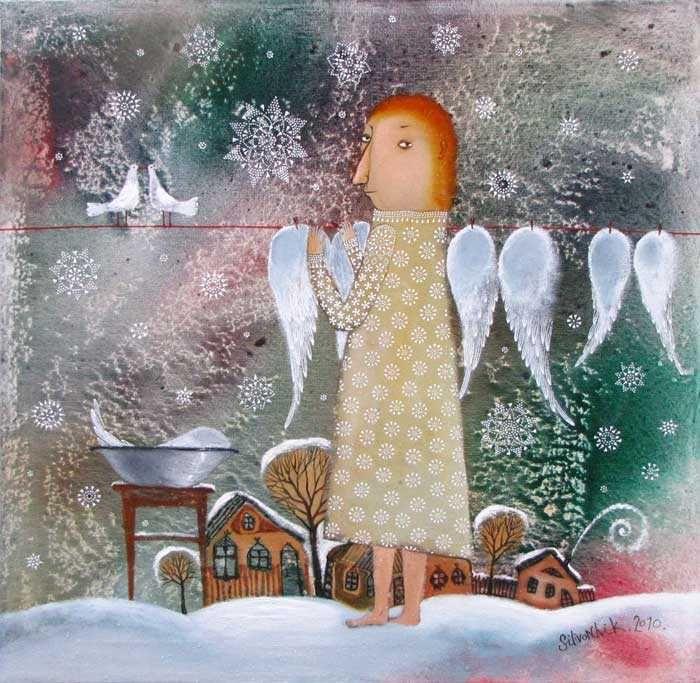 Anna Silivonchik képei - noszlopyharombe.lapunk.hu