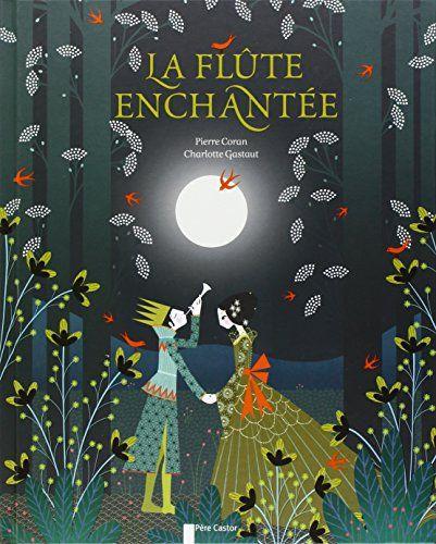 La flûte enchantée by Pierre Coran http://www.amazon.co.uk/dp/2081342219/ref=cm_sw_r_pi_dp_w9rWwb18C0Q09
