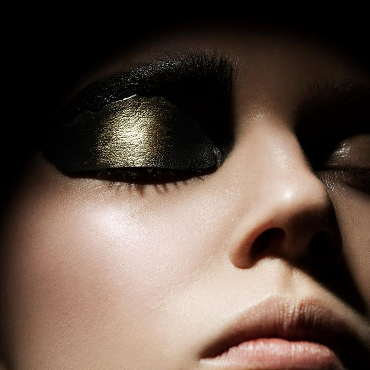 Make up Artist   Patrycja Dobrzeniecka Model   Ola Rudnicka