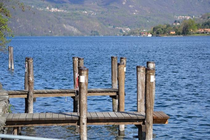 Orta Lake 2012