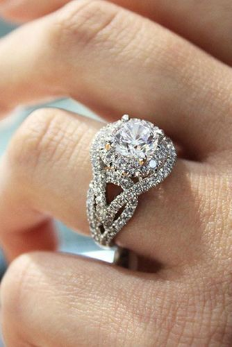 1000 Ideas About Engagement Rings On Pinterest Diamond