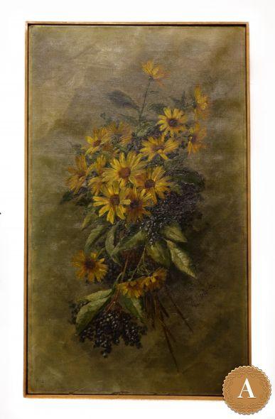 Картина «Букет»