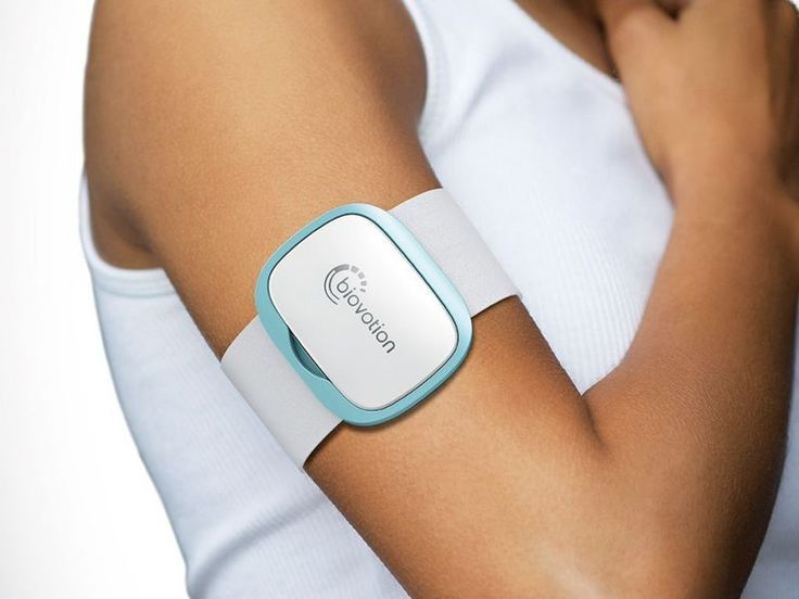 Vital-Tracking Wearables | Fitnesstech and Wellnesstech ...