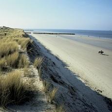 Schouwen-Duiveland: Kilometerslange dijken om vogels te kijken, overal water, moerassen. Maar ook strand, duinen, bos aan zee en een vriendelijk polderlandschap met mooie dorpen.