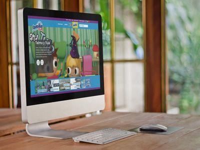 ¿Ya conoces todo lo que Familia® Play tiene para ti? ¡Anímate!, es muy fácil, sigue los pasos y disfruta de series y películas ingresando a www.familiaplay.com desde tu smartphone, tableta o Smart TV ¡Es gratis!