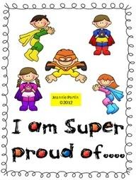 superhero classroom ideas   Superhero Classroom Ideas