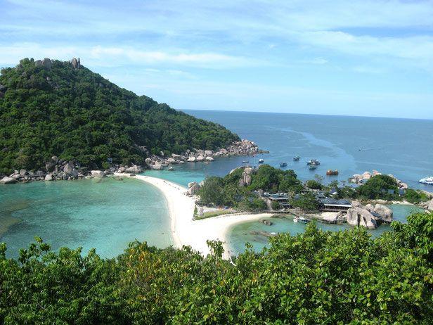 Koh Tao Ultimate Thailand Itinerary