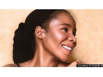 Cedella Marley, Daughter Of Bob Marley, Talks Music Icon's Legacy