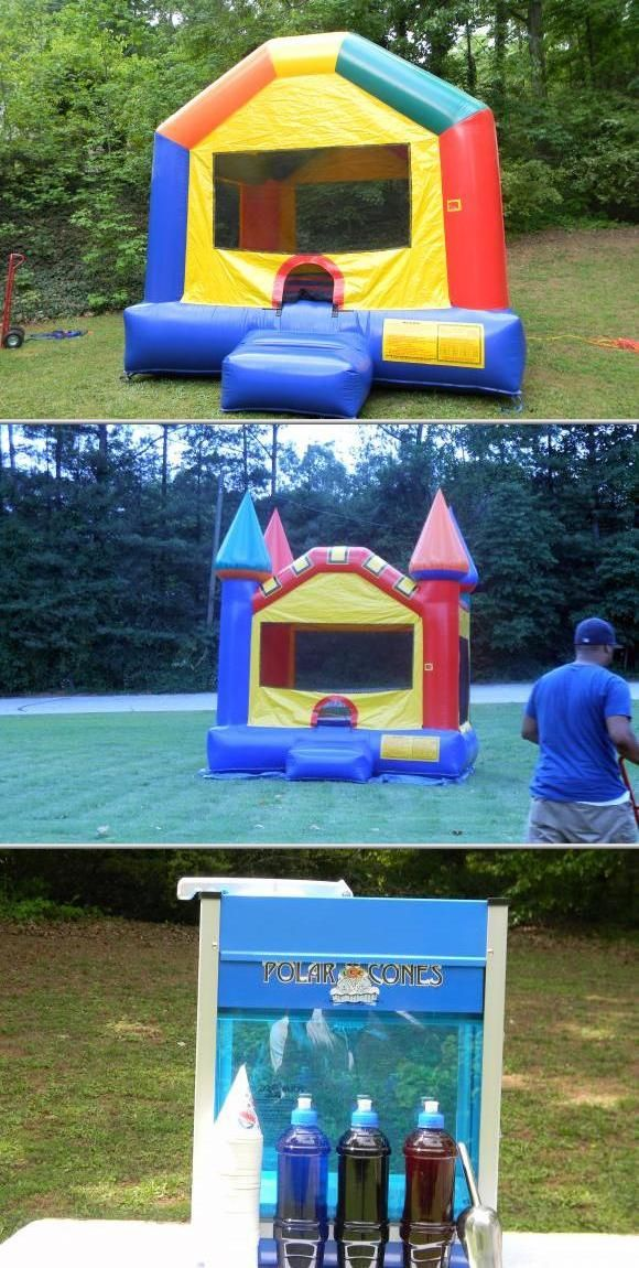 98 Best Party Equipment Rentals Near Atlanta Images On