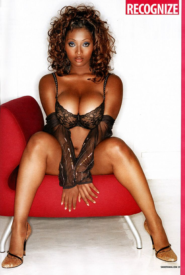 Sexy photos of toccara essence