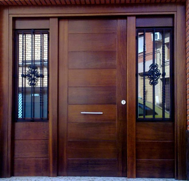 11 best porte du0027entrée images on Pinterest Front doors, Doors and