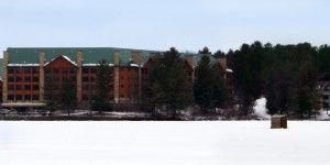 Wilderness Waterpark Resort in Wisconsin Dells | Wilderness Resort