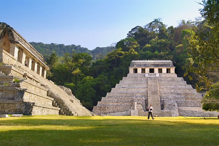 Deservedly one of the top destinations of Chiapas, the soaring jungle-swathed temples of Palenque are a national treasure and one of the best...