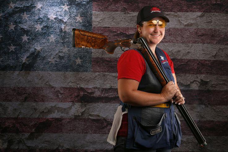 #Sponsors Shun Team #USA #Shooters...