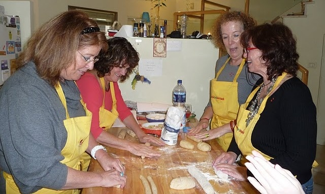 Cooking is an art that needs dedication to learn. Orly Ziv is the professional cook offering cooking classes in Israel. Israel is a popular country known for famous dishes and recipes. To get more details on cooking tours Israel contact on +972 54 4649706. http://www.cookinisrael.com/