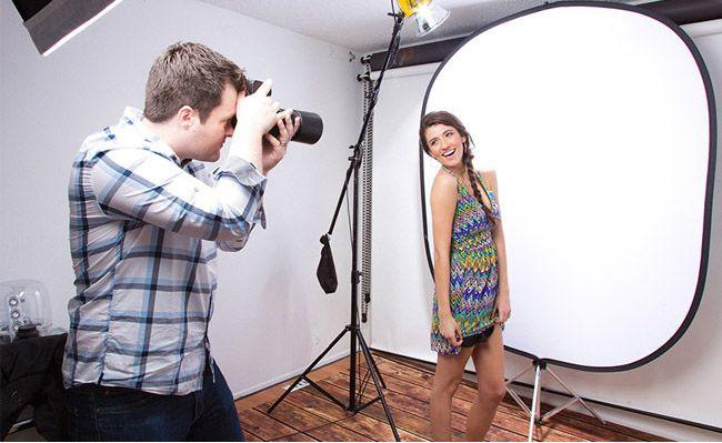 Creating the Ultimate Portable Photo Studio | Savage Universal