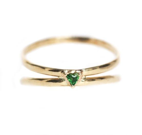 jewelry  Join Ring hotBling, Fashion, Exotic Emeralds, Emeralds Rules, Garnet Rings, Jewelry Join, Gold, Join Rings, Engagement Rings
