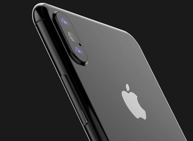 iPhone 8 is here....everything about iPhone 8 #iPhone8 - KNine Vox
