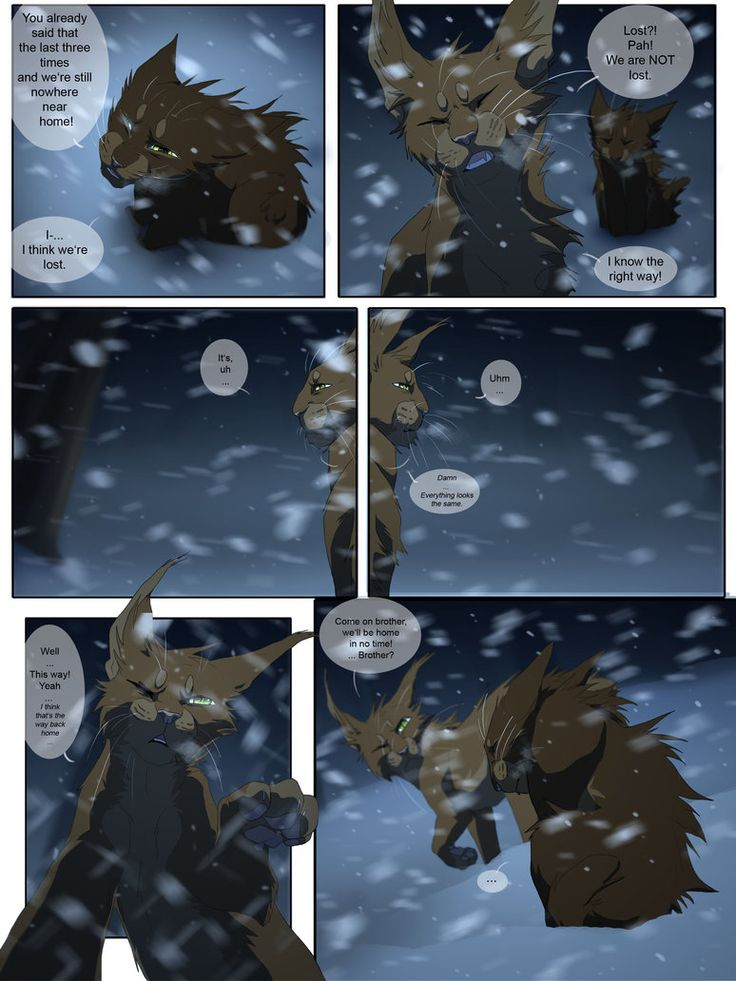 AWB - Chapter 2 - 2 by Mizu-no-Akira on DeviantArt