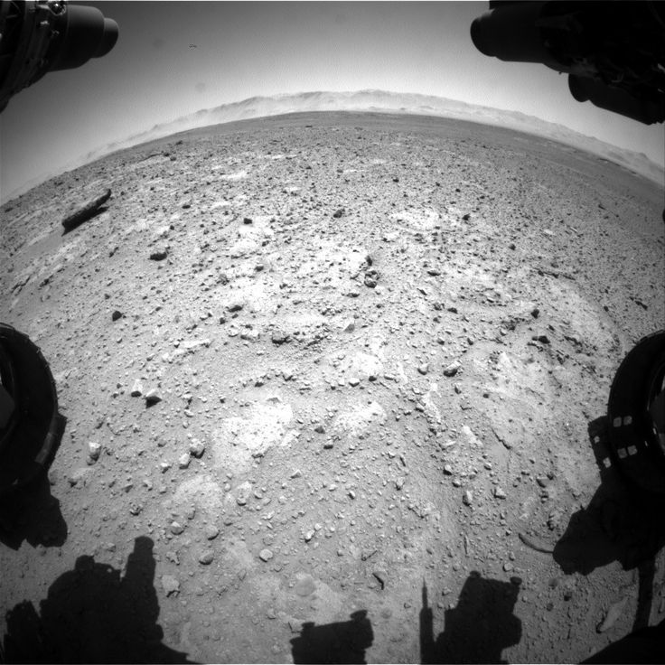 Live feed from Mars rover. This is test only for educational use.
