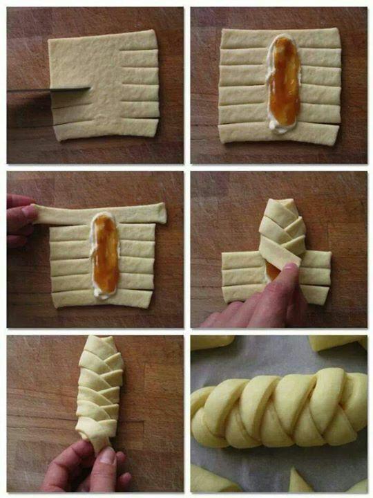 astuces cuisine pate