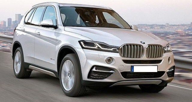 2018 BMW X3 xDrive28i Review, Price, Specs | 2018/2019 Car ...