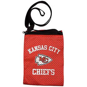Kansas City Chiefs Game Day Pouch Bag (backorder)