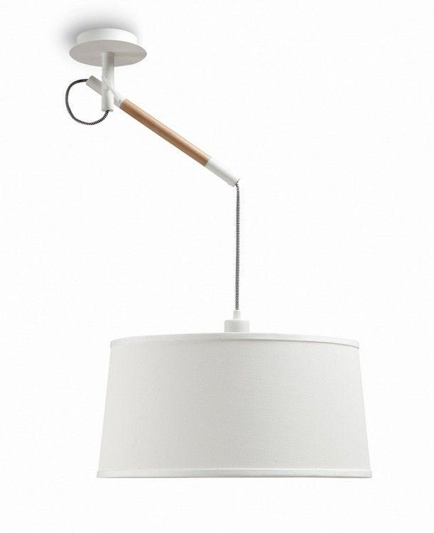 Lampa wisząca NORDICA Zuma Line 4928 - Cudowne Lampy