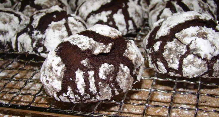 Csokoládés pöffeteg recept | APRÓSÉF.HU - receptek képekkel