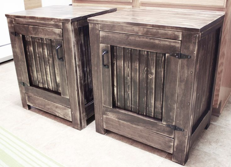 pallet end table | Outdoor Decor Archives - DIY Show Off ™ - DIY Decorating And Home ...