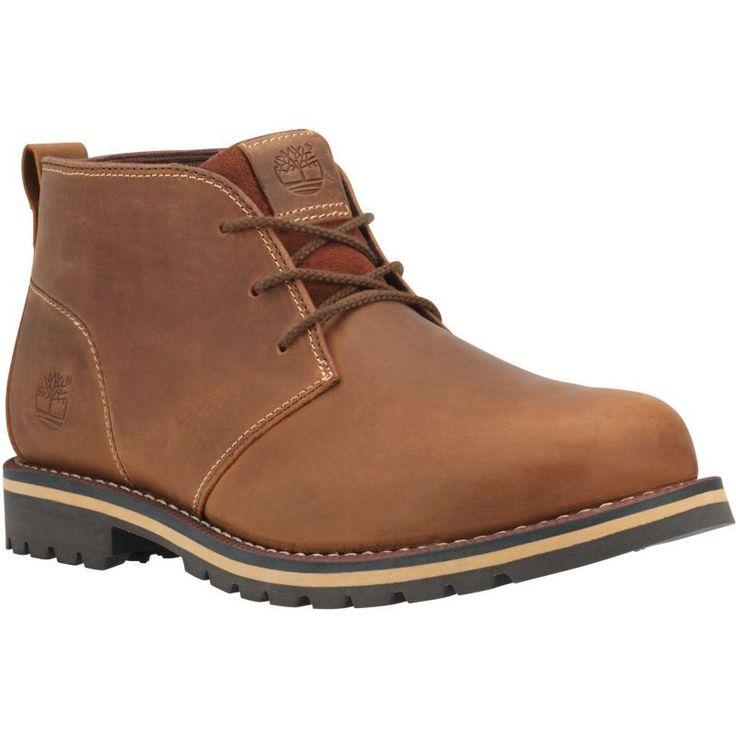 Timberland Men's Grantly Chukka Boots, Size: 11.5MEDIUM, Brown