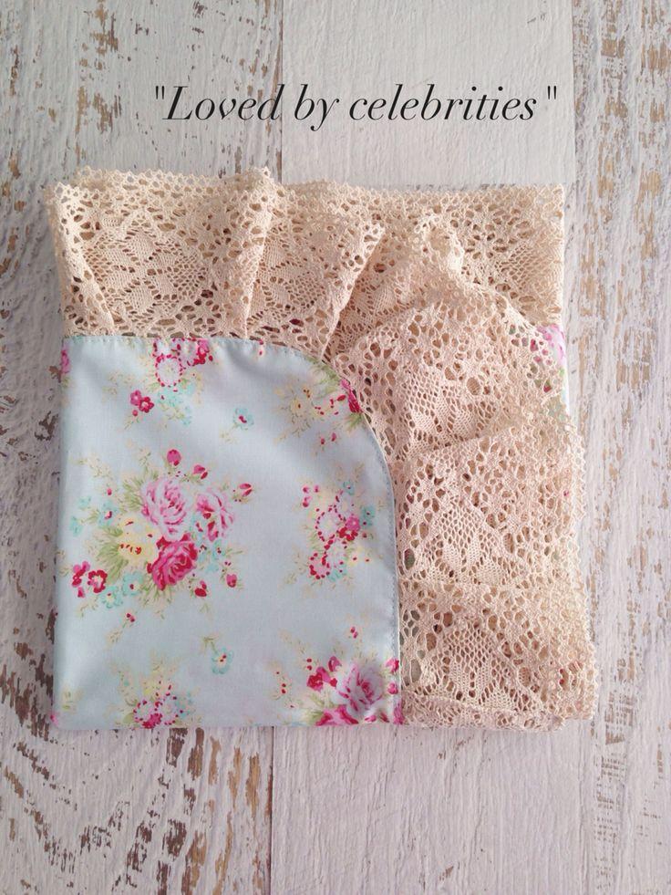 Amelie lace baby wrap